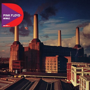 Pink Floyd - (Animals 1977)